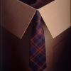Shirt Box for Container Corporation