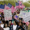 Immigration Parade