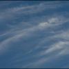Sky, Plane & Street Light