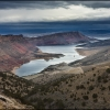 Flaming Gorge-Utah