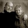 Byrne Piven & Cloris Leachman