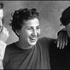 Eleanor, Erica & Marcia
