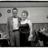 Henry & Gail–Wedding at Diner