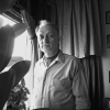 Nelson Algren at Home in Chicago