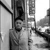 Nelson Algren on North Avenue
