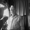 Nelson Algren at Home in Chicago