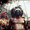 New Guinea at a Sing-Sing