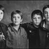 Pat, John, Johnathan & Harrison