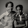 Ray Dawn Chong and Sister
