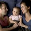 Scott, Hannah & Giovanna