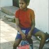 Santo Domingo Shoeshine Boy