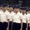 School Children in Taiwan