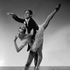 Nadia Nerina & Grant Alexander-Sadler Wells Ballet